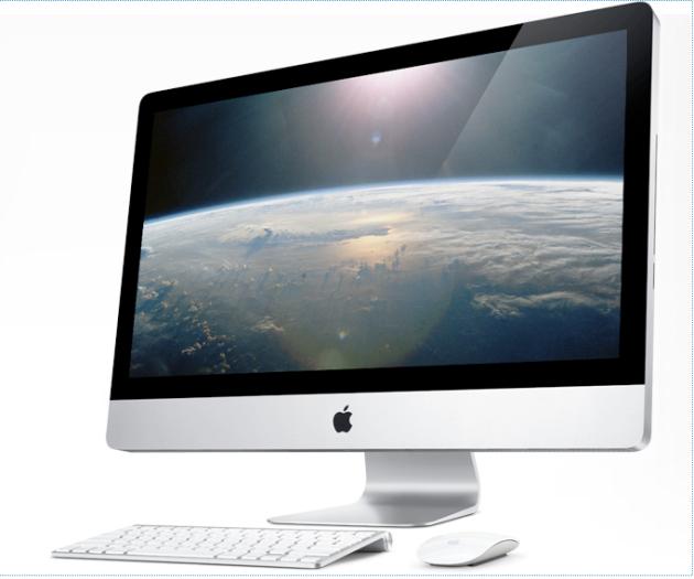 iMac d'Apple©