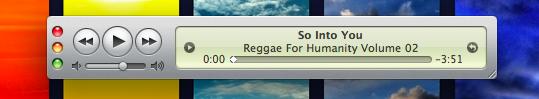 iTunes réduit