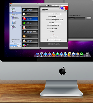 1Password™ pour Mac Aficionados!