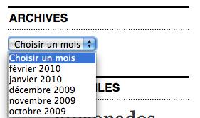 Archives Mac Aficionados™