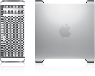 Apple™ product-front-side