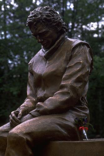 Ayrton Senna©