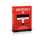 Data Rescue 3™ sur Mac Aficionados©