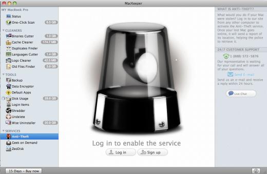 Best antivirus app for mac