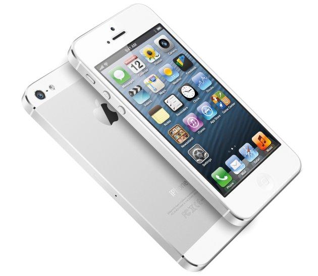 Apple iPhone 5 Mac Aficionados