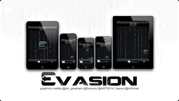 Evasion Mac Aficionados