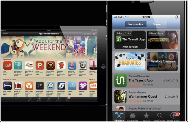 AppStore Mac Aficionados
