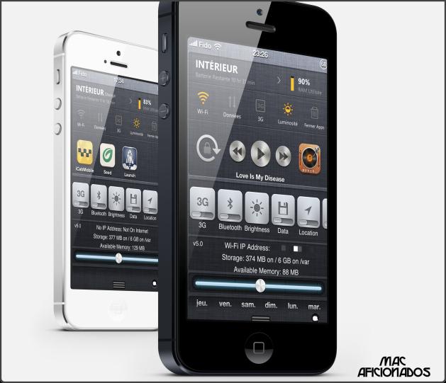 iPhone OGenius Mac