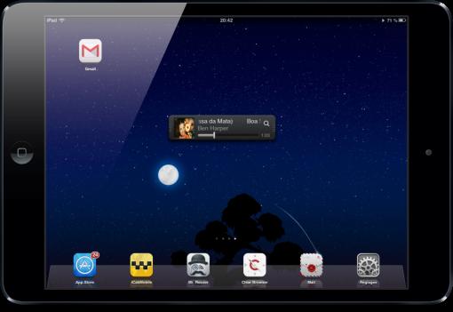 MiniPlayer Mac