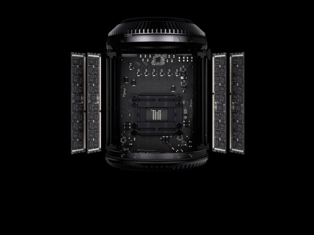 Nouveau Mac Pro 2013 Apple