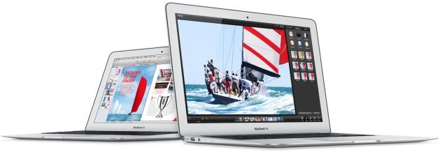 MacBook Air 2013 Apple