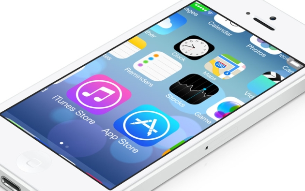 iPhone iOS 7 Mac Aficionados