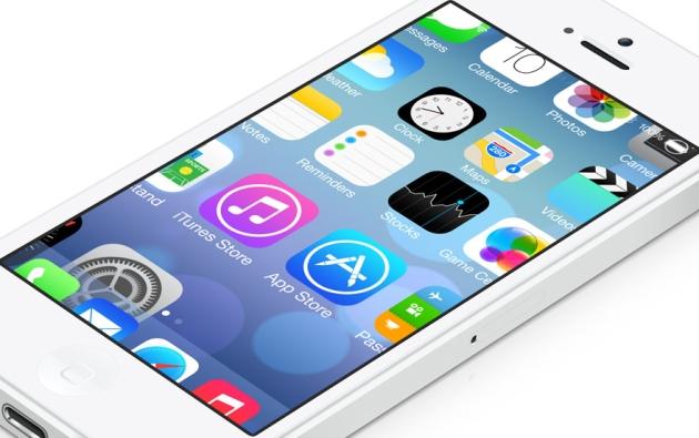 iOS 7 Apple Mac Aficionados