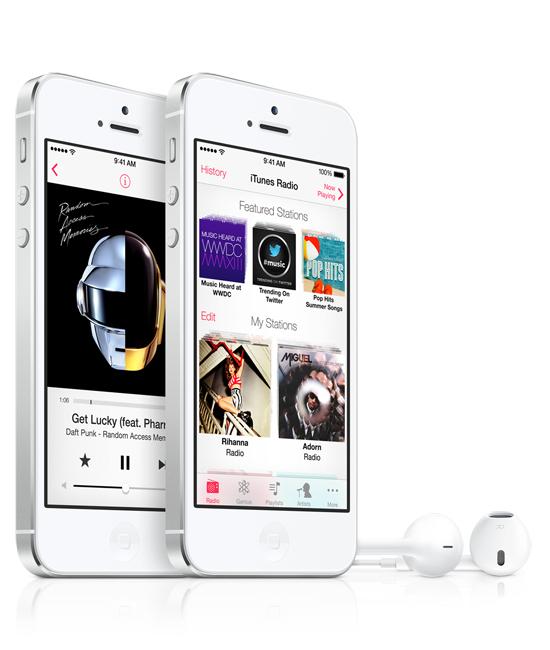 iTunes Radio Mac Aficionados