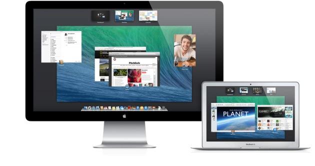 Mission Control Mac Aficionados