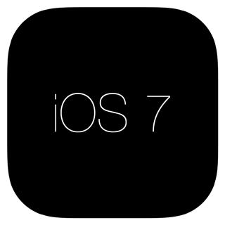 iOS 7 Mac Aficionados