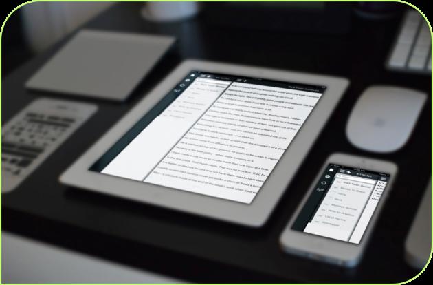 Write pour iPhone et iPad