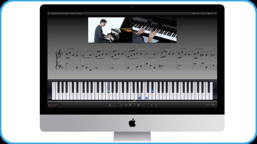 Apple GarageBand Mac Aficionados