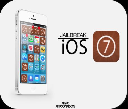 iOS-7 jailbreak
