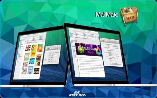 MailMate meilleur client mail Mac Aficionados