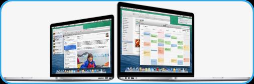 OS X Mavericks Mac Aficionados