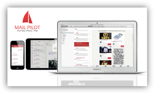 Mail Pilot Mac Aficionados