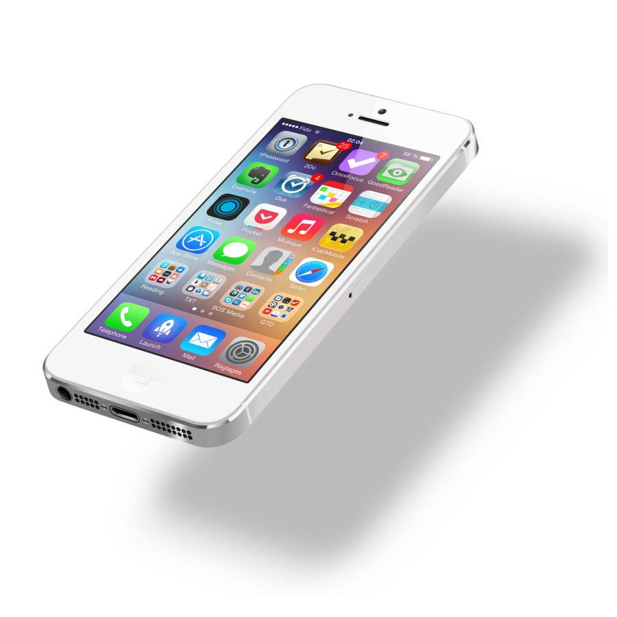 Guide meilleures astuces iOS 7