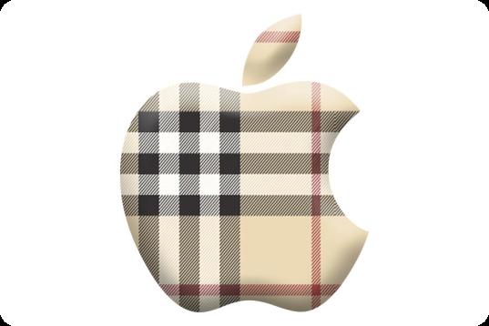 Burburry Mac Aficionados