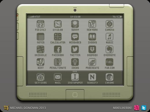 iPad legacy