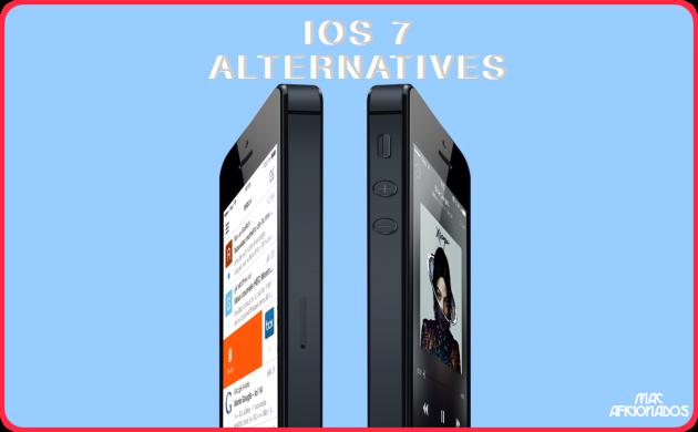 iOS-7-alternatives