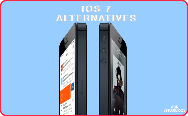 iOS-7-alternatives