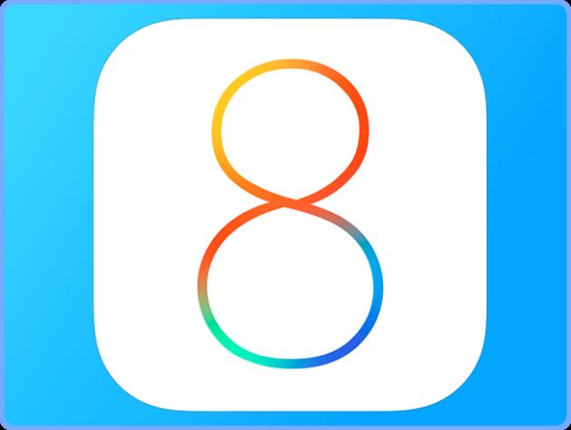 iOS 8 icone Mac Aficionados