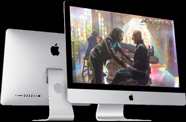 Apple iMac Aficionados
