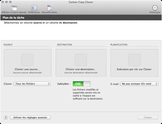 Carbon Copy Cloner Mac Aficionados