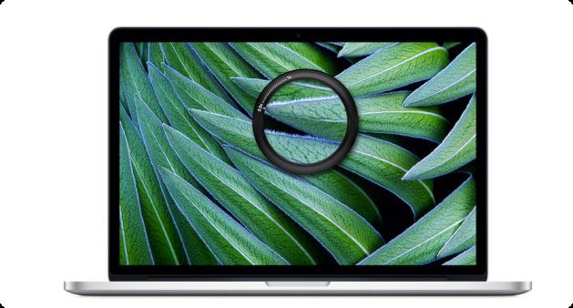 OS X Yosemite sur Mac Aficionados