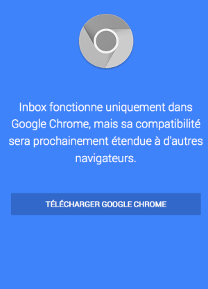 Inbox mail Gmail