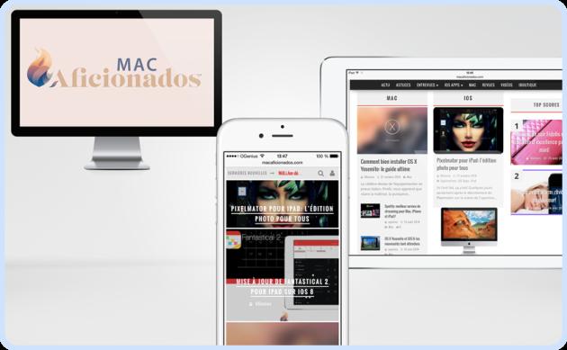 Mac Aficionados preview