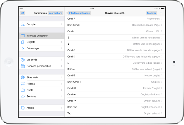 iCab Mobile Mac Aficionados