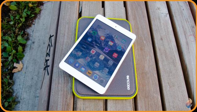 Incase iPad protection etui Tensaerlite