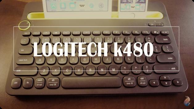 Logitech-keyboard-clavier-k480