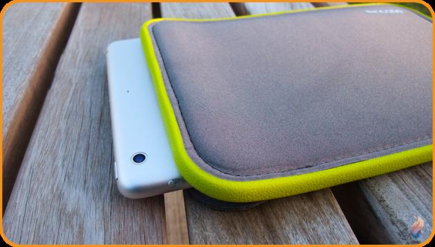 Protection iPad IncaseTensaerlite