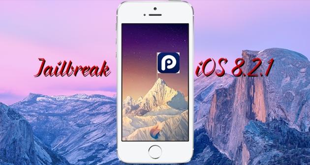 Jailbreak iOS 8 Mac