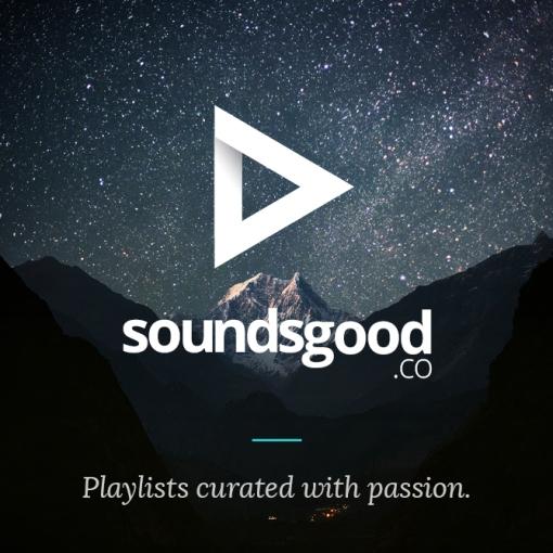 Logo Soundsgood Mac Aficionados