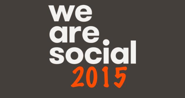 Reseaux sociaxux 2015 Mac Aficionados