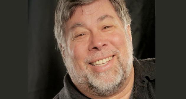 Steve Wozniak Montreal
