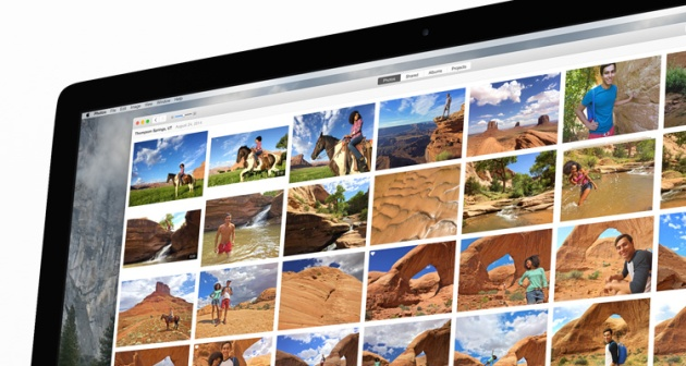Apple Photos Mac