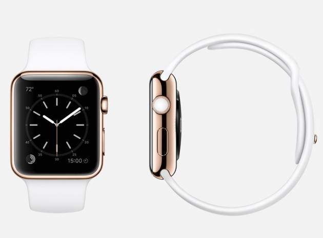 Apple Watch iF Design Award